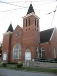 First African Missionary Church Bainbridge, GA