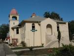 First Baptist Church 2 St. Augustine, FL