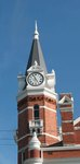 Old Brunswick City Hall Tower, GA