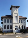 Old Live Oak City Hall, FL