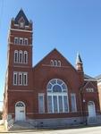 First Baptist Church Elberton, GA