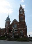 First Baptist Church of Christ Macon, GA
