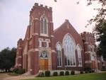 First Baptist Church Dublin, GA