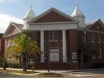 First Baptist Church Fernandina Beach, FL