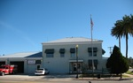 Perry City Hall, FL