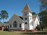 Gretna Baptist Church Gretna, FL