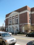 Thomasville Municipal Auditorium, GA
