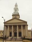 First Baptist Church Lenoir, NC