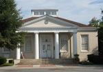 Vidalia Municipal Building, GA