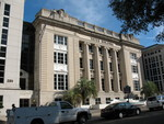 Yates Building (Old Duval County Courthouse Annex), Jacksonville, FL