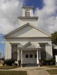 First Presbyterian Church Fernandina Beach, FL
