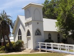 First Presbyterian Church Jasper, FL