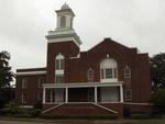 First Presbyterian Church Plant City, FL