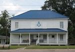 Lake Butler Masonic Lodge by George Lansing Taylor Jr.