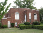 Lyons Garden Club, GA