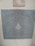 Masonic Lodge CS, Eustis, FL by George Lansing Taylor Jr.