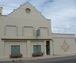 Masonic Lodge Eustis, FL by George Lansing Taylor Jr.