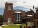 First United Methodist Church, Alachua, FL