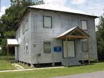 Masonic Lodge, Raiford, FL by George Lansing Taylor Jr.