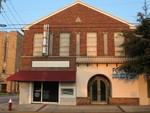 Masonic Lodge, Statesboro, GA by George Lansing Taylor Jr.