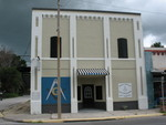 Masonic Lodge, Umatilla, FL by George Lansing Taylor Jr.