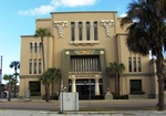 Morocco Temple, Jacksonville, FL