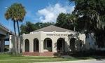 New Smyrna Woman's Club, New Smyrna Beach, FL