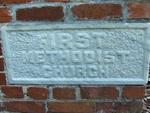 First United Methodist Church Cornerstone 3, Gainesville, FL