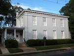 Quincy Woman's Club, Quincy FL