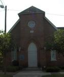 First United Methodist Church - Fellowship Hall Gainesville, FL