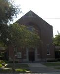 First United Methodist Church Sanctuary, Gainesville, FL