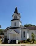 First United Methodist Church Jasper, FL