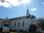 First United Methodist Church 2 Jesup, GA