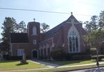 Kingsland First United Methodist Church Kingsland, GA