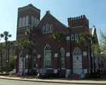First United Methodist Church Kissimmee, FL