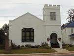 First United Methodist Church Lake Butler, FL
