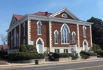 First United Methodist Church Live Oak, FL