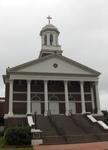 First United Methodist Church Plant City, FL