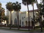 First United Methodist Church 2 St. Augustine, FL