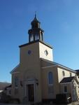 First United Methodist Church Starke, FL