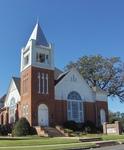 Thomson First United Methodist Church Thomson, GA