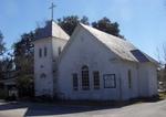 First United Methodist Church Waldo, FL
