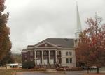 First United Methodist Church Waynesville, NC