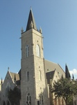 First Presbyterian Church Tower Jacksonville, FL