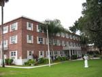 BCU Curtis Hall, Daytona Beach, FL