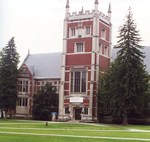 Bowdoin College Hubbard Hall, Brunswick ME