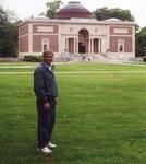 Bowdoin College Walker Art Building, Brunswick ME