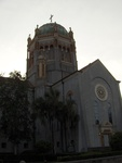 Memorial Presbyterian Church 4 St. Augustine, FL