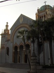 Memorial Presbyterian Church 5 St. Augustine, FL