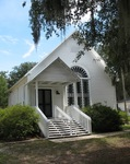 Florahome United Methodist Church 1 Florahome, FL